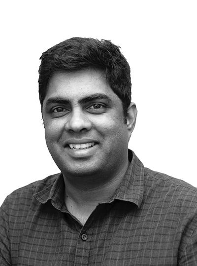 Kalyan Raju