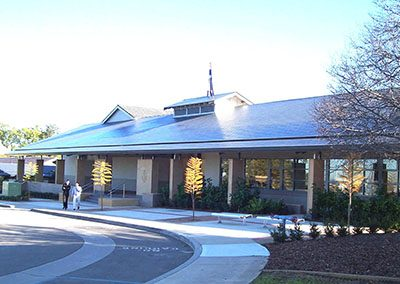 Junior School Upgrade