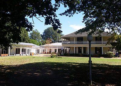 Seniors' Classrooms